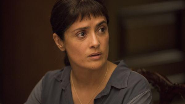 Salma Hayek - Beatriz at Dinner