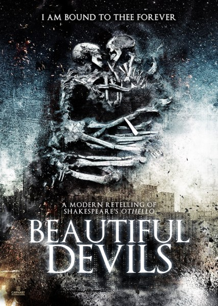 Beautiful Devils Teaser Poster