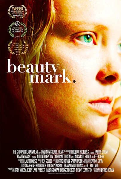 Beauty Mark Movie Poster
