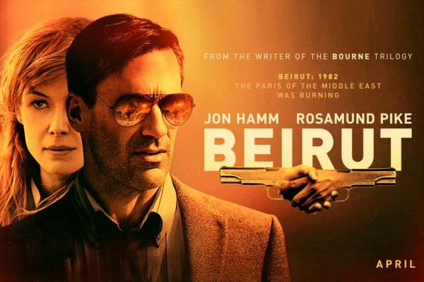 Beirut Movie