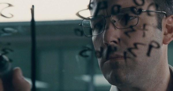 Ben Affleck - The Accountant Movie