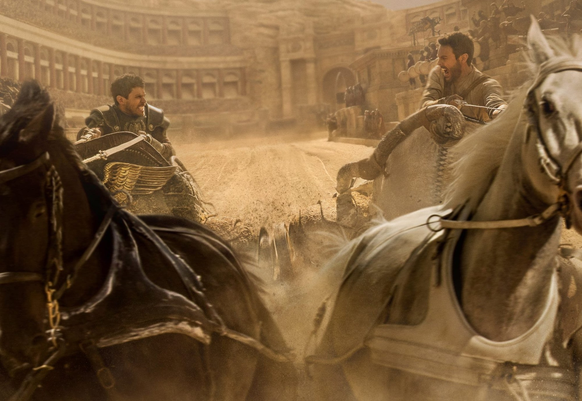 an analysis of the topic of ben hur movie Ben hur movie review essays in 1987, nella nardi and her husband aldo had one objective, deliver nutritious fresh made food within a warm and friendly environment.