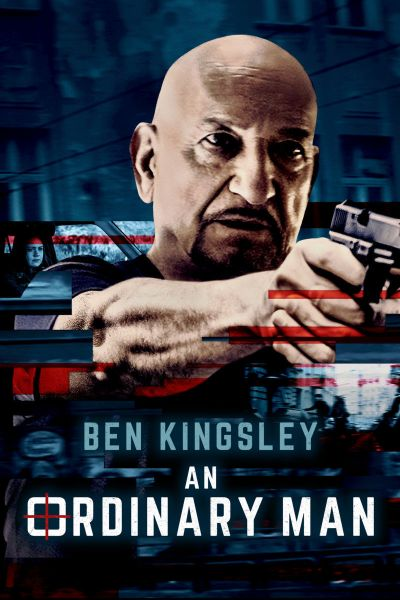 Ben Kingsley An Ordinary Man