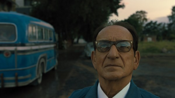Ben Kingsley - Operation Finale Movie