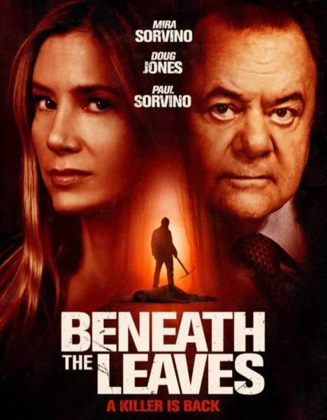 Beneath The Leaves Poster
