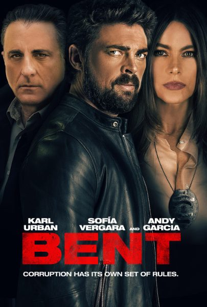 Bent Movie Poster