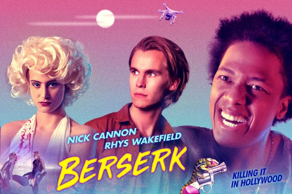 Berserk Movie