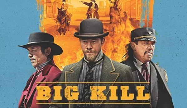 Big Kill Movie 2018
