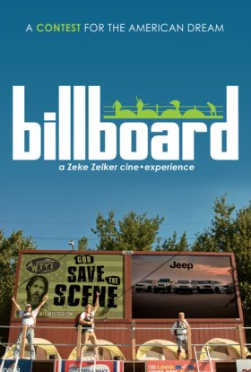 Billboard Movie Poster