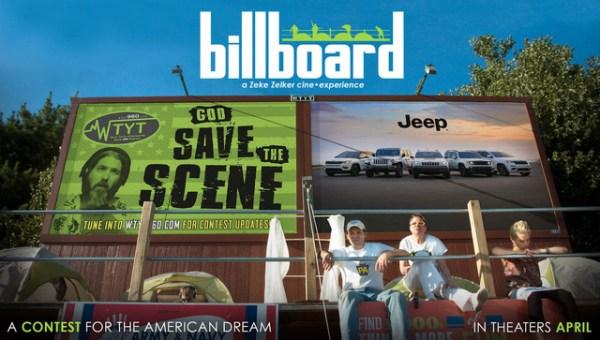 Billboard Movie