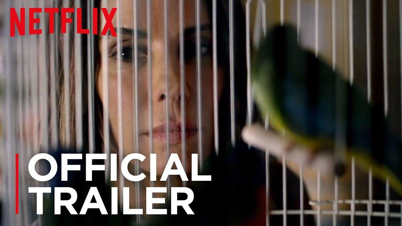 Bird Box Trailer Teaser Trailer