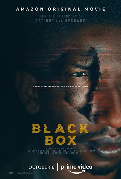 Black Box Movie Poster