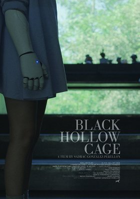 Black Hollow Cage Poster