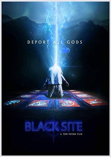 Black Site Film Poster