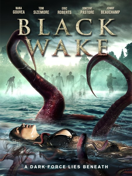 Black Wake Movie Poster
