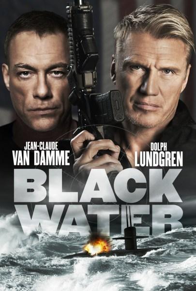 Black Water New Film Poster
