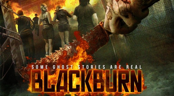 Blackburn movie