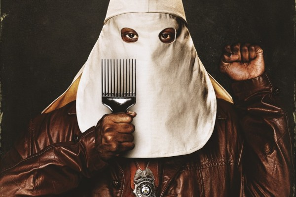 Blackklansman Movie 2018 - A Spike Lee film.