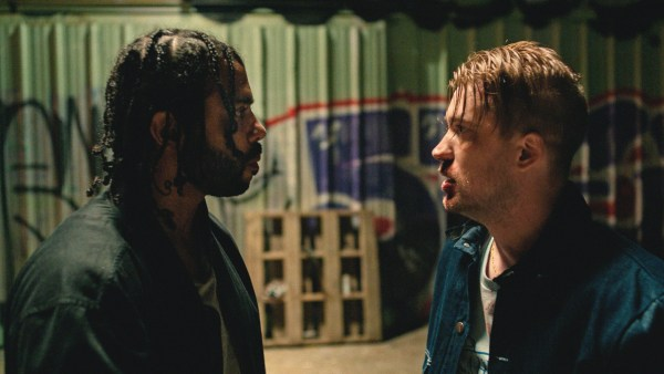 Blindspotting Movie 2018