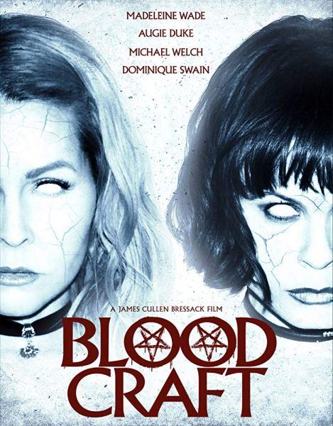 Blood Craft Movie Poster