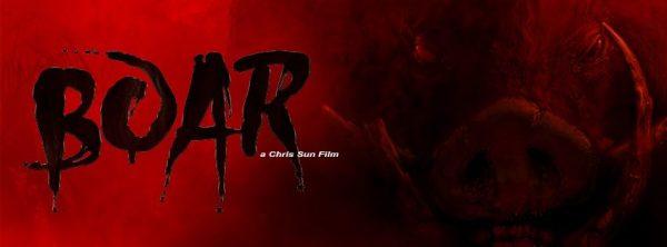 Boar Movie 2018