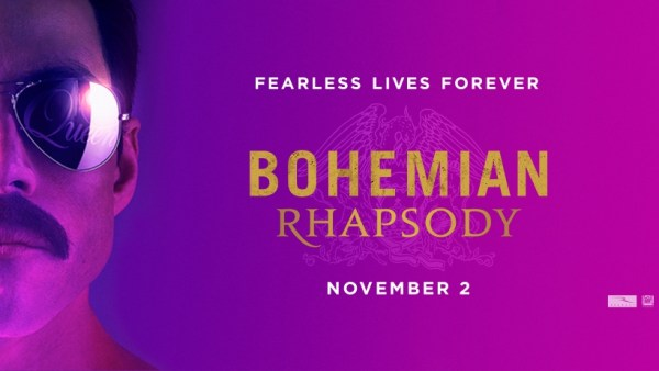 Bohemian Rhapsody Movie 2018 Rami Malek Is Freddie Mercury