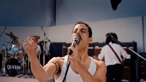 Bohemian Rhapsody - Rami Malek - 2018