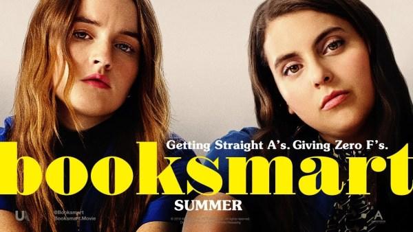Booksmart Movie 2019