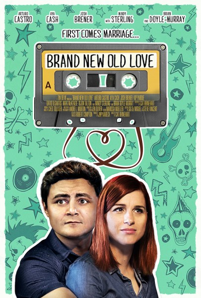 Brand New Old Love Poster