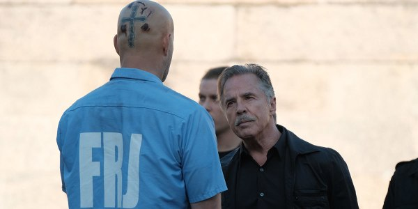 Brawl In Cell Block 99 Movie 2017