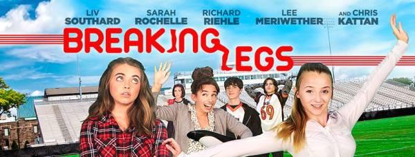 Breaking Legs Movie