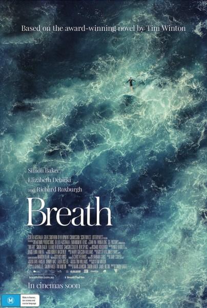 Breath Film Poster