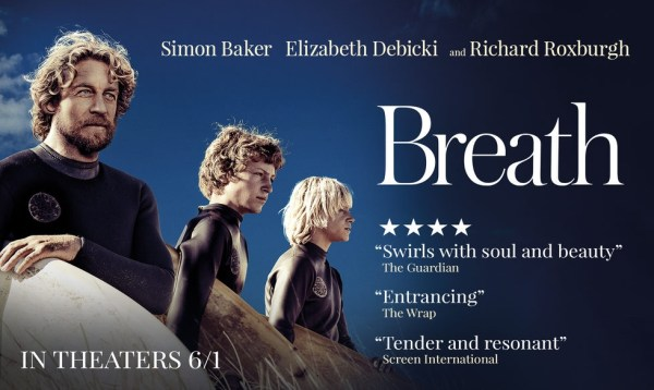 Breath Movie 2018