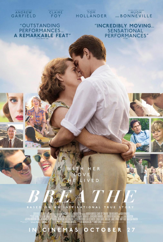 Breathe Movie