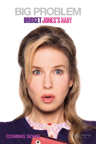 Bridget Jones 3 - Renee Zellweger