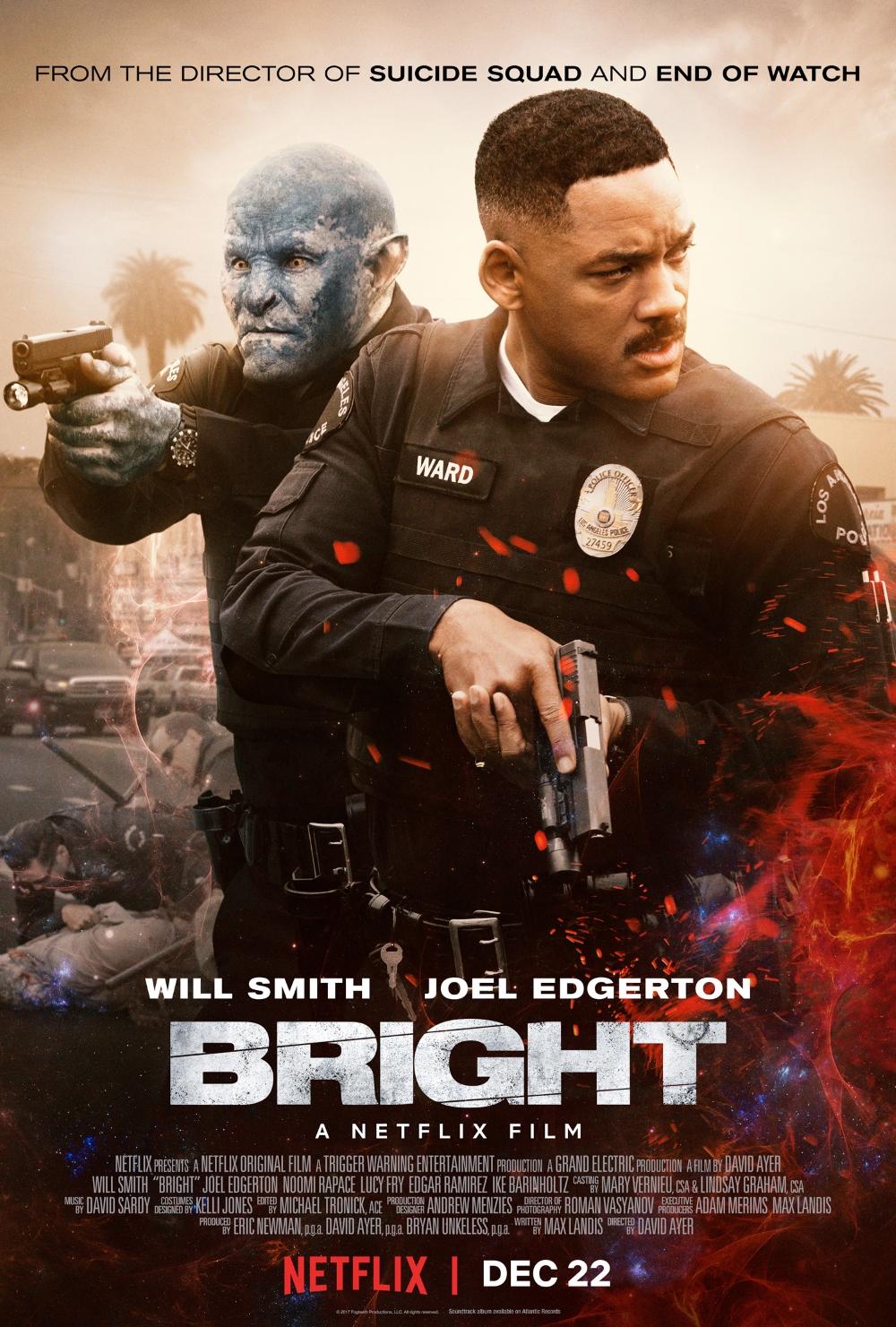 Bright Film