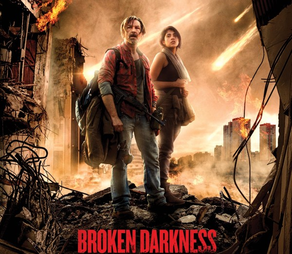 Broken Darkness Movie