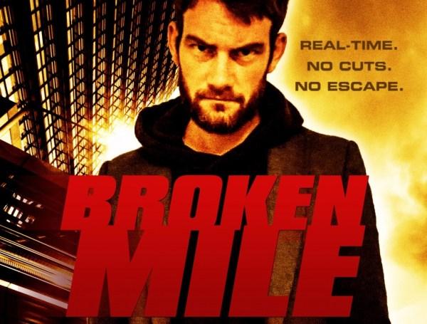 Broken Mile Movie