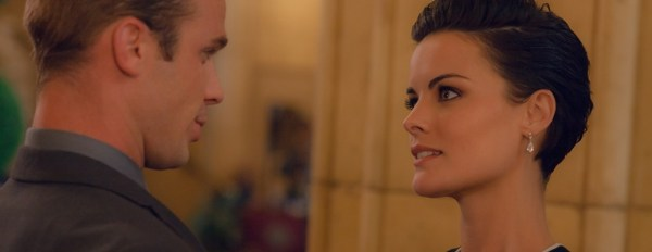 Broken Vows Movie - Jamie Alexander and Cam Gigandet