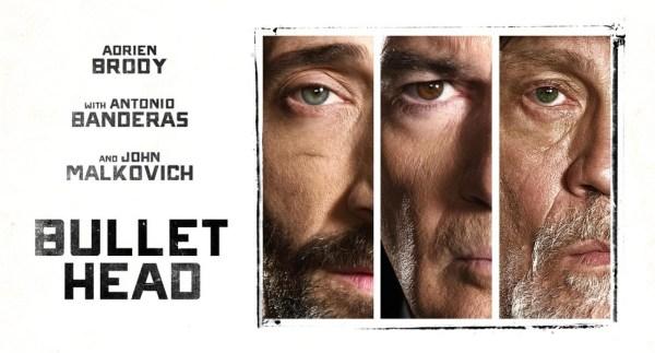Bullet Head Movie