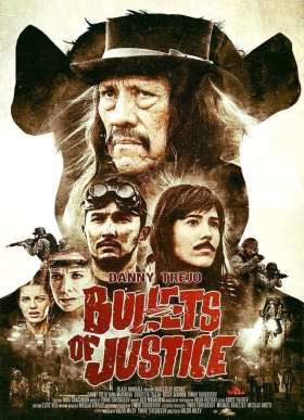 Bullets Of Justice Movie Poster