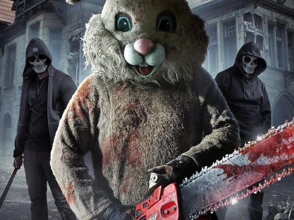 Bunnyman 3 Vengeance Movie