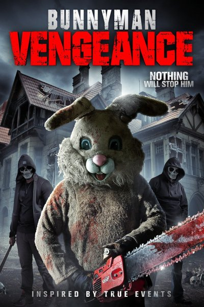 Bunnyman Vengeance Movie Poster