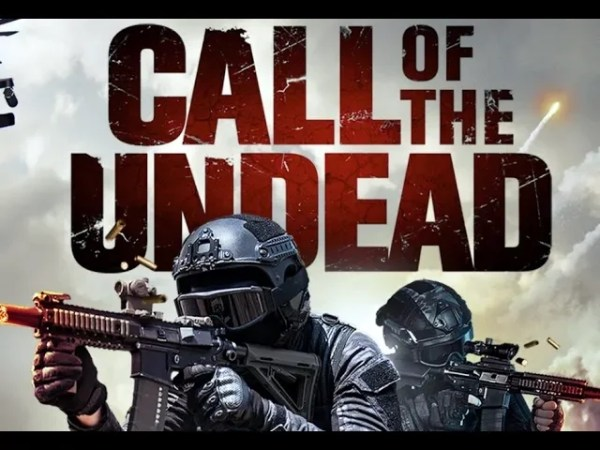Call Of The Undead Movie