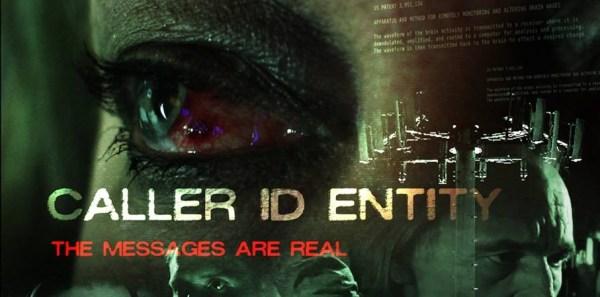 Caller ID Entity Movie