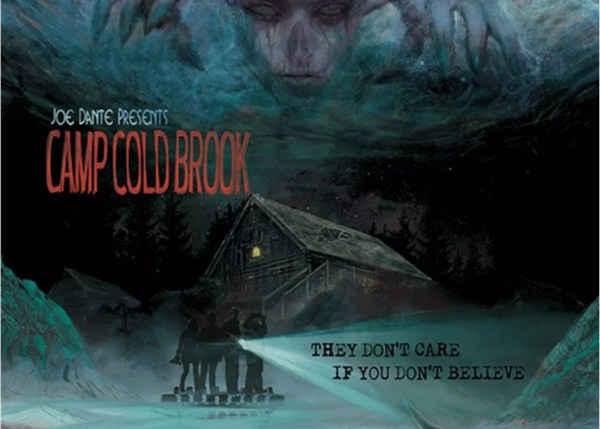 Camp Cold Brook Movie