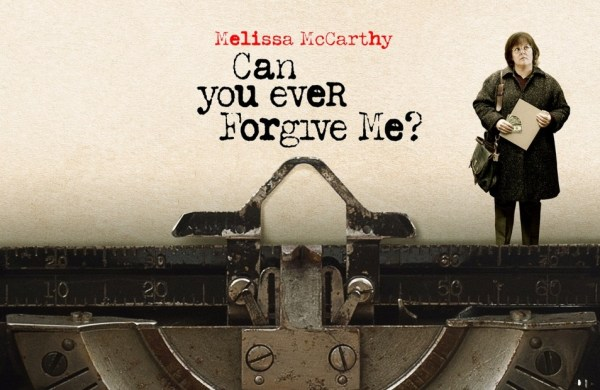 Can You Ever Forgive Me Movie 2018
