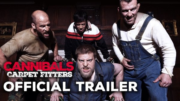 Cannibals And Carpet Fitters Movie