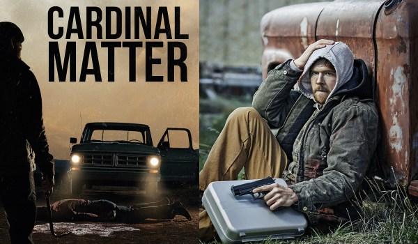Cardinal Matter movie