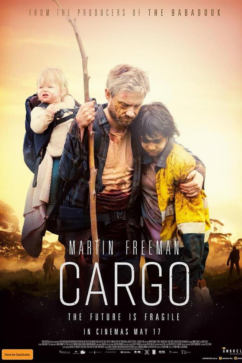 Cargo Film 2021